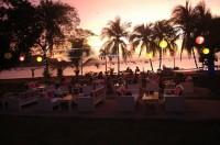 Cafe del Playa Costa Rica Playa del Coco Attractions