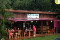 Cafe del Playa Costa Rica Playa del Coco Attractions
