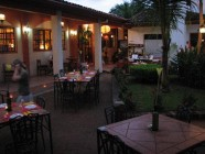 Playas del Coco restaurants costa rica attractions