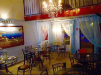 best restaurants playas del coco costa rica