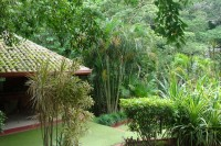 Borinquen Mountain Resort and Hot Springs Spa Guanacaste Costa Rica