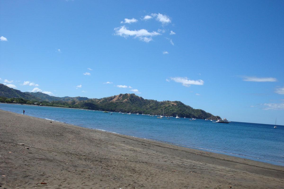Playas del Coco Costa Rica vacation
