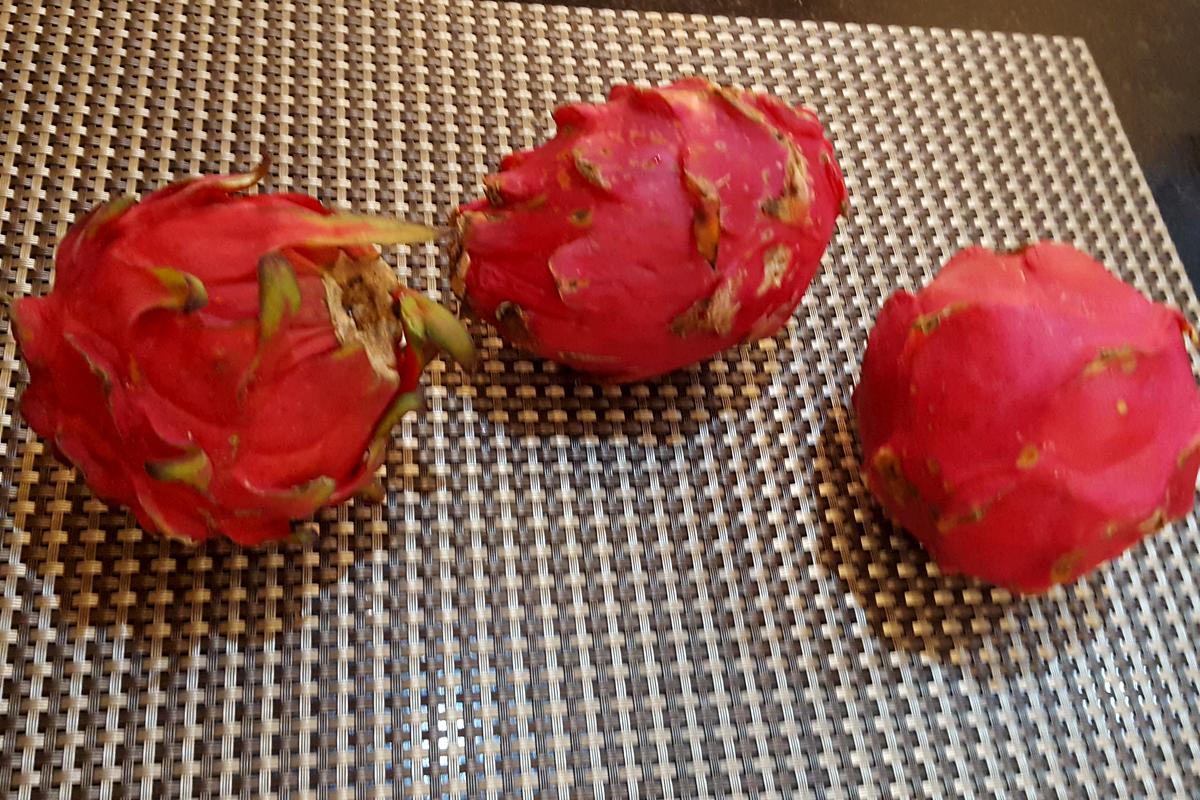 dragon fruit costa rica