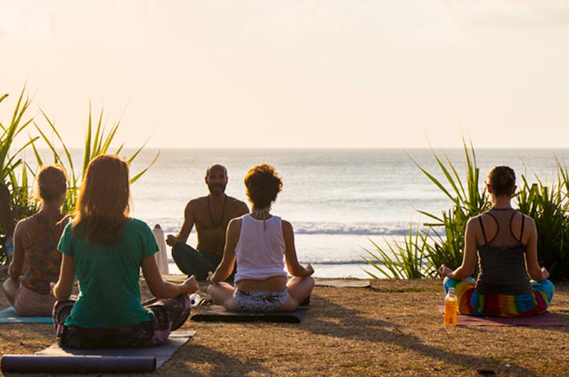 meditation retreats costa rica