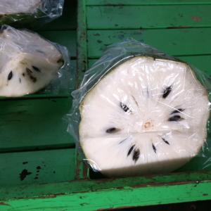 Guanabana Soursop exotic fruits Costa Rica
